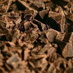 raw horká čokoláda 72 %
